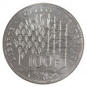V�me R�publique, 100 Francs Panth�on