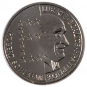 Vth Republic, 10 Francs Robert Schuman