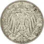 Allemagne, Empire Allemand, 25 Pfennig 1912 Berlin, KM 18