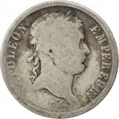 Premier Empire, 2 Francs au revers République 1808 Paris, KM 684.1