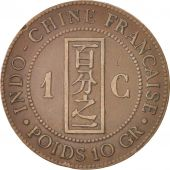 Indochine, 1 Cent 1887, KM 1