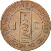 Indochine, 1 Cent 1892, KM 1