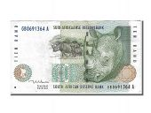 South Africa, 10 Rand type 1992-94