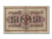 Russia, 250 Roubles type 1917