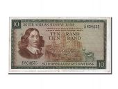 South Africa, 10 Rand type Van Riebeeck