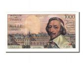 1000 Francs type Richelieu