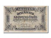 Hungary, 500 000 Adopengö type 1946