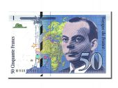 50 Francs type St Exup�ry Modifi�