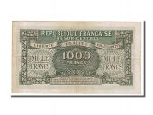 1000 Francs type Marianne