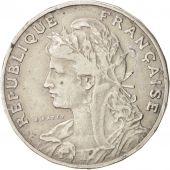 France, Patey, 25 Centimes, 1905, VF(30-35), Nickel, KM:856, Gadoury:364