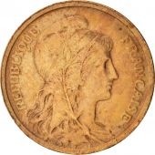 France, Dupuis, Centime, 1904, Paris, TTB, Bronze, KM:840, Gadoury:90