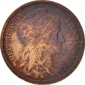 France, Dupuis, Centime, 1912, Paris, TTB, Bronze, KM:840, Gadoury:90