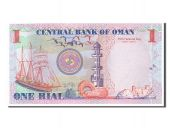Oman, 1 Rial type 2005