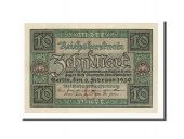 Germany, 10 Mark, 1920, KM:67a, 1920-02-06, AU(55-58)