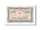 France, Troyes, 1 Franc, UNC(65-70), Pirot:124-14
