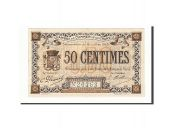 France, Granville, 50 Centimes, 1915, SUP, Pirot:60-1