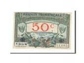 France, Marseille, 50 Centimes, SUP, Pirot:102-9