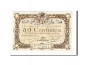 France, Le Havre, 50 Centimes, 1917, SUP+, Pirot:68-17