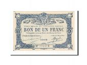 France, Le Havre, 1 Franc, 1916, SUP+, Pirot:68-15