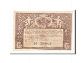 France, Bourges, 1 Franc, 1915, NEUF, Pirot:32-4