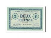 France, Amiens, 2 Francs, 1920, NEUF, Pirot:7-53