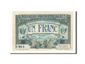 France, Marseille, 1 Franc, SUP, Pirot:102-8