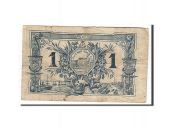 France, Bordeaux, 1 Franc, 1914, TB, Pirot:30-2