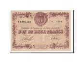 France, Chateauroux, 2 Francs, 1915, SUP, Pirot:46-4