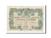 France, Bourges, 50 Centimes, 1915, TTB, Pirot:32-5