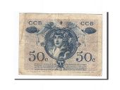 France, Bordeaux, 50 Centimes, TB, Pirot:30-28