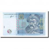 Ukraine, 5 Hryven, 2011, KM:118b, NEUF