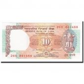 India, 10 Rupees, 1992, KM:88a, SPL