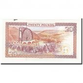 Isle of Man, 20 Pounds, Undated (2000), KM:45b, SPL