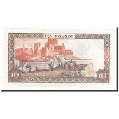 Isle of Man, 10 Pounds, Undated (1983), KM:42, SPL
