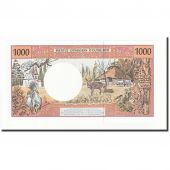 French Pacific Territories, 1000 Francs, 2003, NEUF