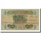 Iraq, 1/4 Dinar, 1979, KM:67a, VF(20-25)