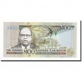 East Caribbean States, 100 Dollars, 2008, KM:51, UNC(65-70)
