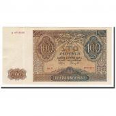 Pologne, 100 Zlotych, 1941-08-01, KM:103, SPL+
