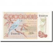 Surinam, 2 1/2 Gulden, 1985-11-01, KM:119a, NEUF