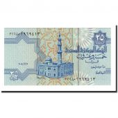Billet, Égypte, 25 Piastres, 2004, KM:57e, NEUF