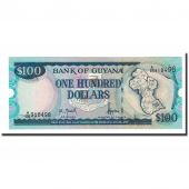 Billet, Guyana, 100 Dollars, Undated (1999), KM:31, NEUF