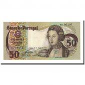 Billet, Portugal, 50 Escudos, 1968-05-28, KM:174a, NEUF