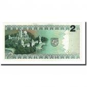 Lithuania 1 Litas 1994 P#63 UNC!