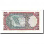 Banknote, Rhodesia, 2 Dollars, 1970-02-17, KM:31a, UNC(60-62)