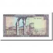 Billet, Lebanon, 10 Livres, 1964-1986, KM:63f, NEUF