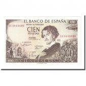 Banknote, Spain, 100 Pesetas, 1965-11-19, KM:150, UNC(65-70)