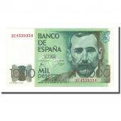 Banknote, Spain, 1000 Pesetas, 1979-10-23, KM:158, UNC(65-70)