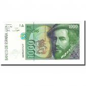 Banknote, Spain, 1000 Pesetas, 1992-10-12, KM:163, UNC(65-70)