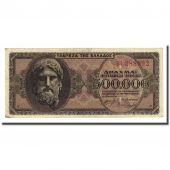Banknote, Greece, 500,000 Drachmai, 1944-03-20, KM:126a, VF(20-25)