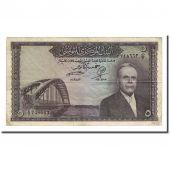 Billet, Tunisie, 5 Dinars, 1960-11-01, KM:59, TB